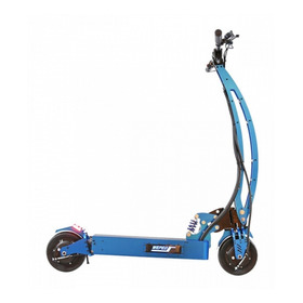 Monopatin Electrico Weped Mini R 2000w 17,5ah Autonomia