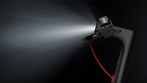 monopatín eléctrico xiaomi - m365 plegable!