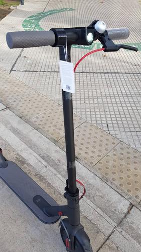 monopatin electrico xiaomi mijia m 365 entrega inmediata *1
