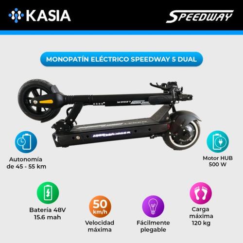monopatin electrico xiaomi minimotors speedway leger