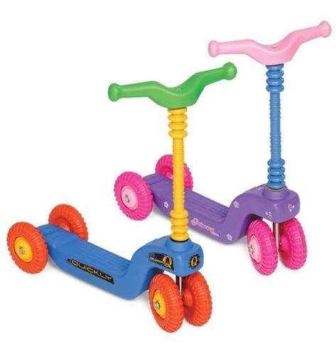 monopatin plastico unisex jugueteria pizzico (6835)