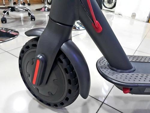 monopatin scooter electrico aluminio bateria litio 36v