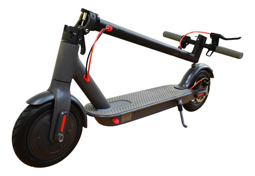 monopatin scooter electrico greenway gx plus autonomia 30k