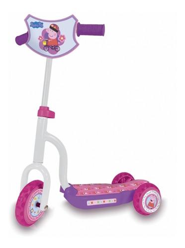 monopatin scooter ruedas reforzado infantil nene nena modelo