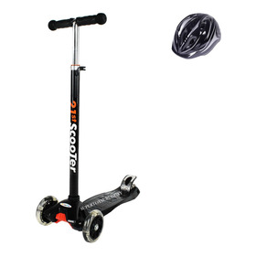 Monopatin Tripatin Scooter 21 Diseño Suizo Premium 60k Real