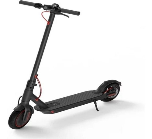 monopatin xiaomi mijia m365 electrico scooter 45 km plegable