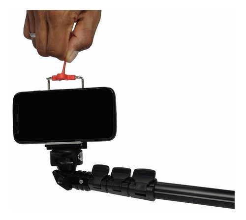 monopod bastão pau de selfie monopé profissional