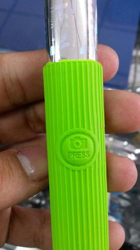 monopod mono pod recargable bluetooth samsung iphone sony