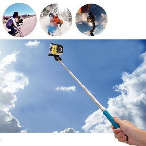 monopod palo baston go pro selfies local belgrano