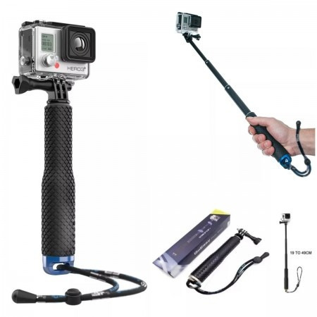 monopod para cámaras