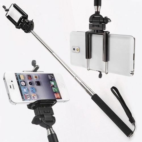 monopod para celular/smartphone, iphone