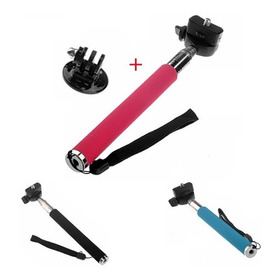 Monopod Para For Gopro Hero 3+