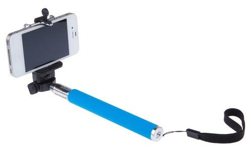 monopod selfie para smartphones y camaras