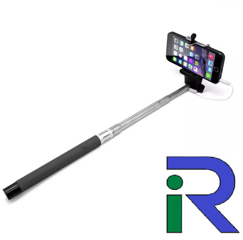 monopod selfies cable trípode cámara palito/palo selfie
