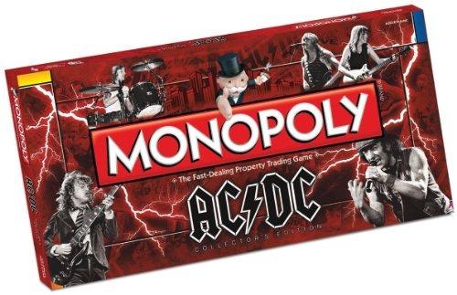 monopolio ac /dc