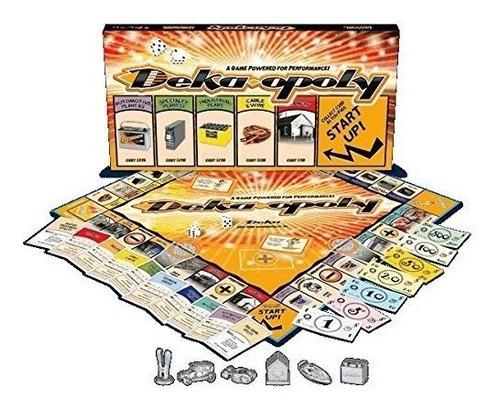 monopolio deka-opoly