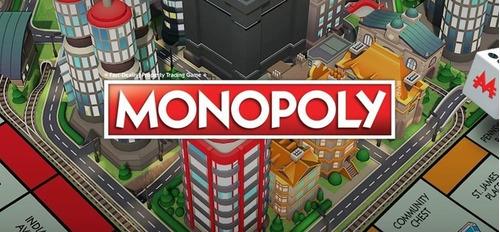 monopoly apk full
