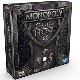 Monopoly Game Of Thrones E3278
