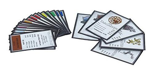 monopoly juego of tronos mesa tablero juego collector's