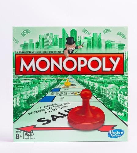 monopoly modular ref:16901 hasbro