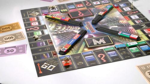 monopoly monopolio imperio empire juego de mesa