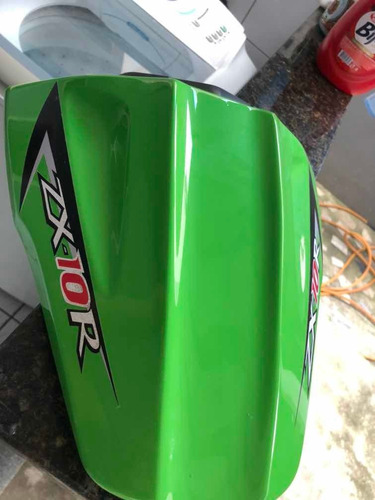monoposto zx10r