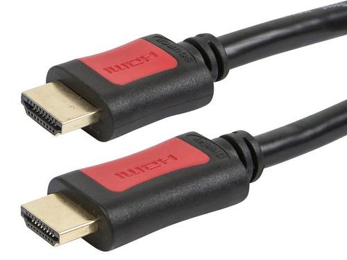 monoprice active select series cable hdmi de alta velocidad