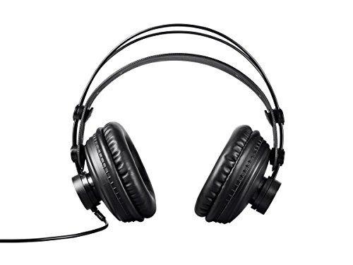 monoprice moderno retro auriculares de diadema (116150)