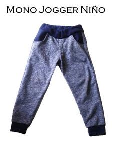 c38d41da6b0 Patron De Mono Joggers Para Niño en Mercado Libre Venezuela