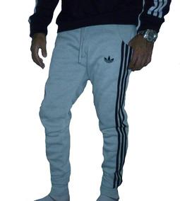 c9381a8f78 Monos Adidas Pegados Caballeros - Pantalones de Hombre en Mercado ...