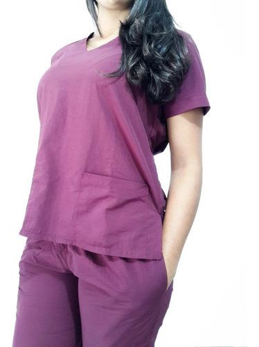 monos quirúrgicos uniformes. universitarios  en microfibra