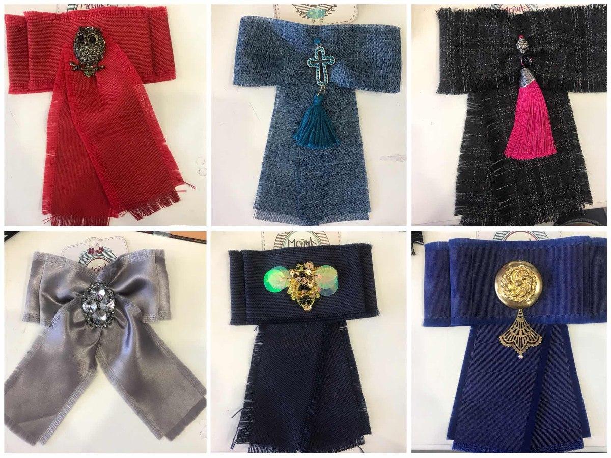 6b742e67553ed Moños Ropa De Moda Victorianos Envió Gratis -   300.00 en Mercado Libre