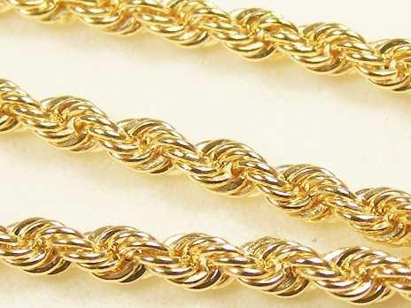 8dd41a44d72 monreale corrente cordao colar em ouro 18k maciço mod corda