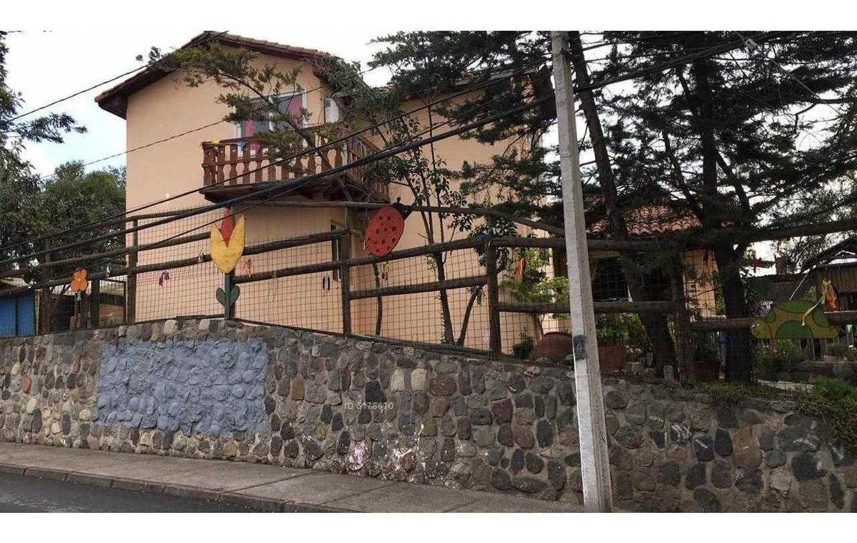 monseñor escrivá de balaguer, vitacura - casa 14387