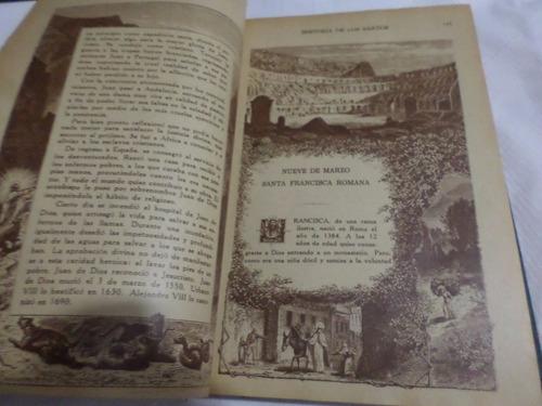 monseñor paul guerin historia de los santos