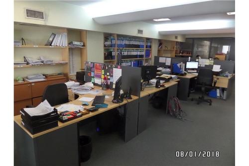 monserrat, oficina m/b estado, sup: 189 m2