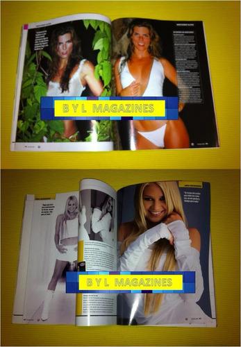 monserrat oliver revista 2003 anna kournikova