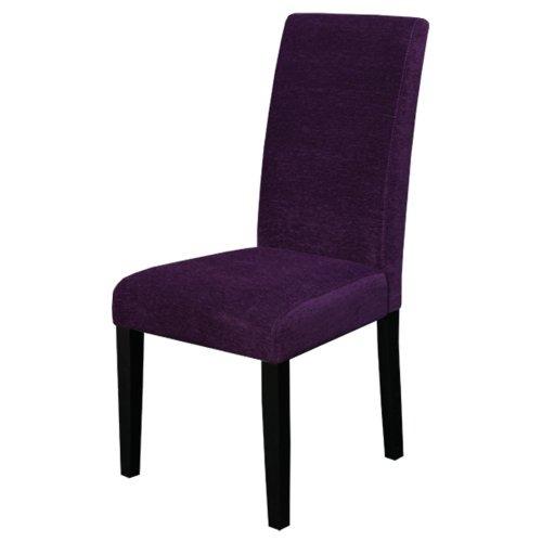 monsoon pacfico aprilia tapizado de sillas de comedor ber