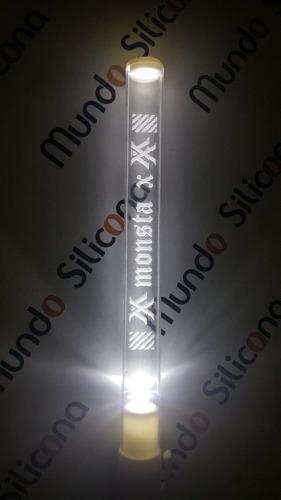 monsta x - lightstick (fan made) - kpop