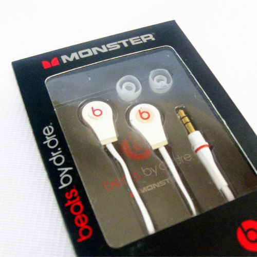 monster beats audífonos