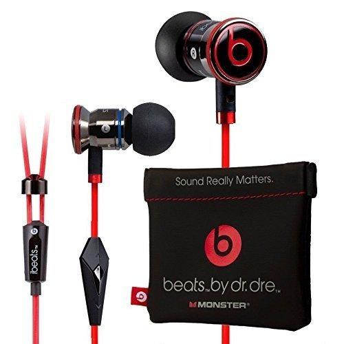 b5e256c3c96 Monster Beats De Dr Dre Ibeats Auriculares Con Controltal - $ 56.842 ...