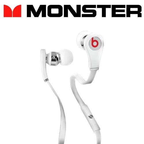 monster beats tour in-ear headphones fones de ouvido