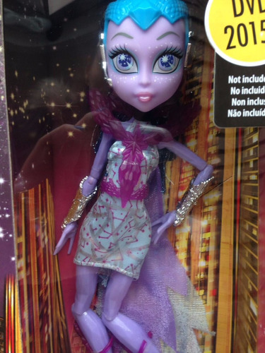 monster high - boo york - astranova e cometa - mattel chw58