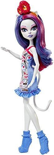 monster high catrine demew doll