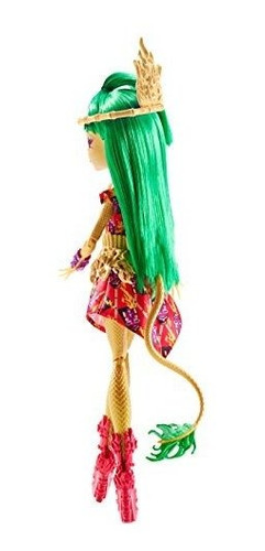 monster high ghouls .getaway jinafire long doll