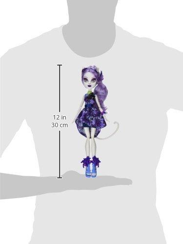 monster high gloom .n bloom catrine demew doll