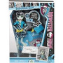 Muñeca Monster High Picture Day Oferta
