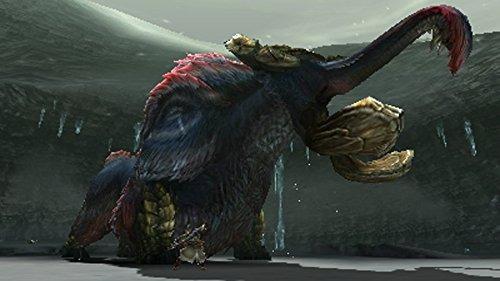 monster hunter generaciones nintendo 3ds edicion estandar