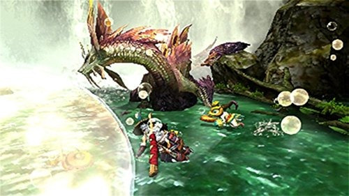 monster hunter generaciones nintendo 3ds edicion estandar