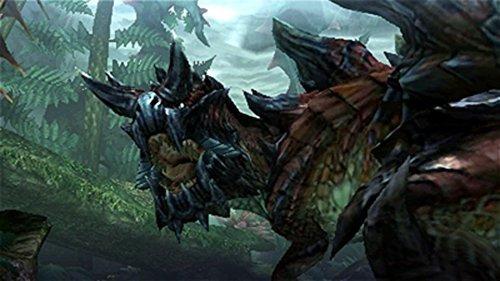 monster hunter generaciones nintendo 3ds edición estándar